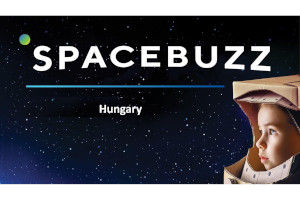 SpaceBuzz Hungary Project